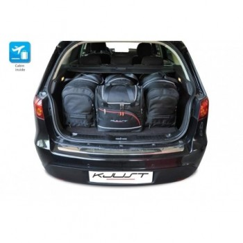 Maßgeschneiderter Kofferbausatz für Fiat Croma (2005 - 2011)