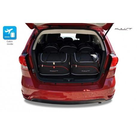 Maßgeschneiderter Kofferbausatz für Fiat Freemont