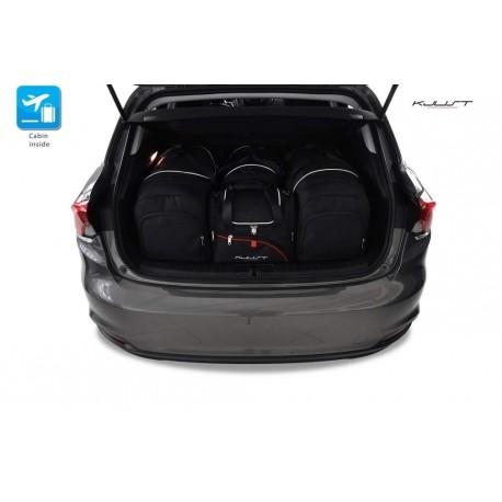 Maßgeschneiderter Kofferbausatz für Fiat Tipo 5 türen (2017 - neuheiten)