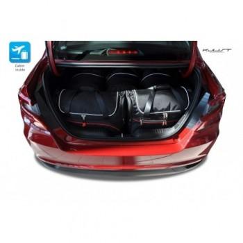 Maßgeschneiderter Kofferbausatz für Fiat Tipo limousine (2016 - neuheiten)