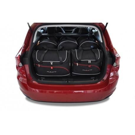 Maßgeschneiderter Kofferbausatz für Fiat Tipo Station Wagon (2017 - neuheiten)