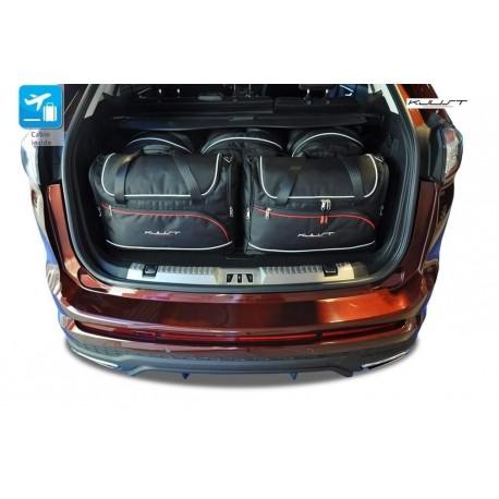 Maßgeschneiderter Kofferbausatz für Ford Edge (2016 - neuheiten)