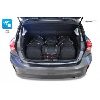 Maßgeschneiderter Kofferbausatz für Ford Focus MK4 3 oder 5 türen (2018 - neuheiten)