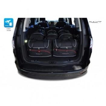 Maßgeschneiderter Kofferbausatz für Ford Galaxy 3 (2015 - neuheiten)