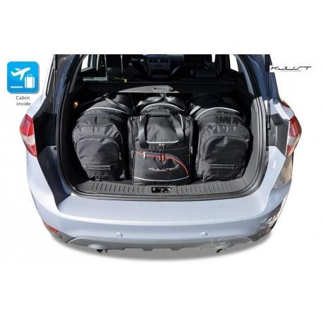 Maßgeschneiderter Kofferbausatz für Ford Kuga (2011 - 2013)