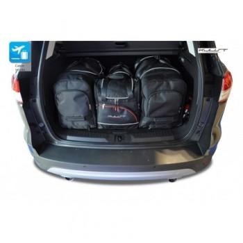 Maßgeschneiderter Kofferbausatz für Ford Kuga (2013 - 2016)