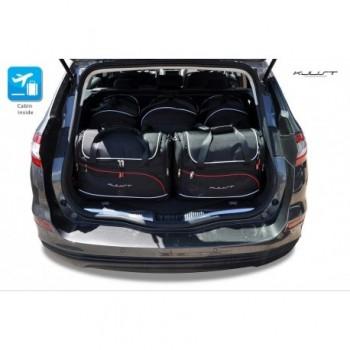 Maßgeschneiderter Kofferbausatz für Ford Mondeo MK5 touring (2013 - 2019)