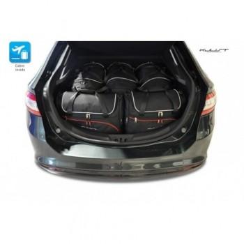 Maßgeschneiderter Kofferbausatz für Ford Mondeo Mk5 5 türen (2013 - 2019)