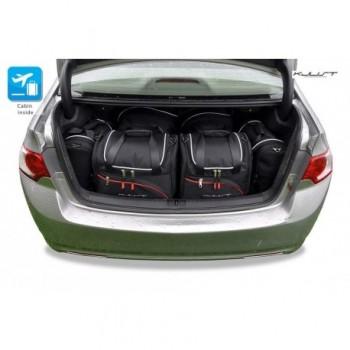 Maßgeschneiderter Kofferbausatz für Honda Accord limousine (2008 - 2012)