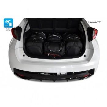 Maßgeschneiderter Kofferbausatz für Honda Civic (2012 - 2017)
