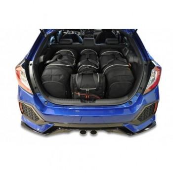 Maßgeschneiderter Kofferbausatz für Honda Civic (2017 - neuheiten)