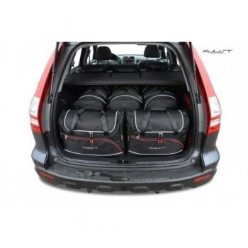 Maßgeschneiderter Kofferbausatz für Honda CR-V (2006 - 2012)