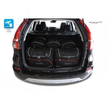 Maßgeschneiderter Kofferbausatz für Honda CR-V (2012 - 2018)