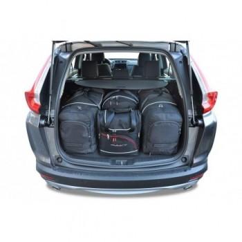 Maßgeschneiderter Kofferbausatz für Honda CR-V hybrid (2016 - neuheiten)