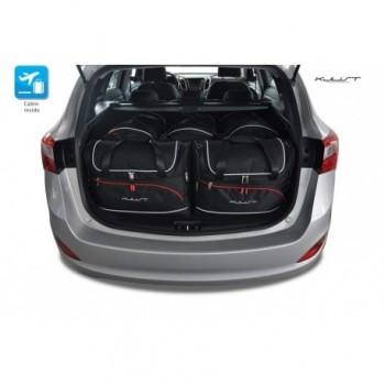 Maßgeschneiderter Kofferbausatz für Hyundai i30r touring (2012 - 2017)