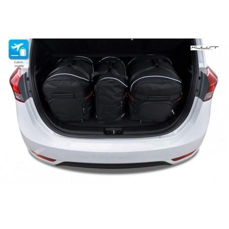 Maßgeschneiderter Kofferbausatz für Hyundai ix20