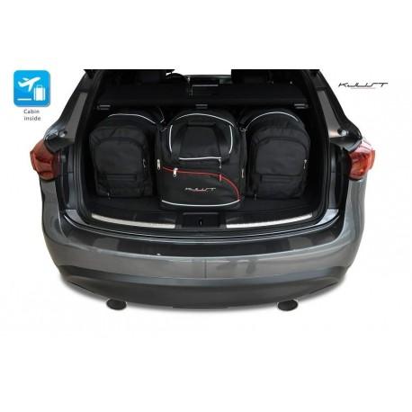 Maßgeschneiderter Kofferbausatz für Infiniti QX70