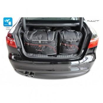 Maßgeschneiderter Kofferbausatz für Jaguar XF limousine (2015 - neuheiten)