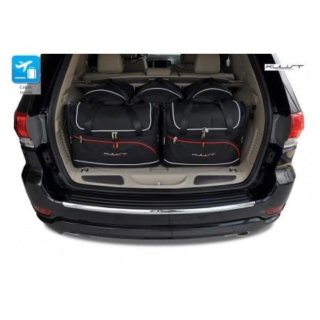 Maßgeschneiderter Kofferbausatz für Jeep Grand Cherokee WK2 (2011 - neuheiten)