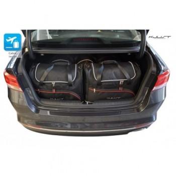 Maßgeschneiderter Kofferbausatz für Kia Optima limousine (2015 - neuheiten)
