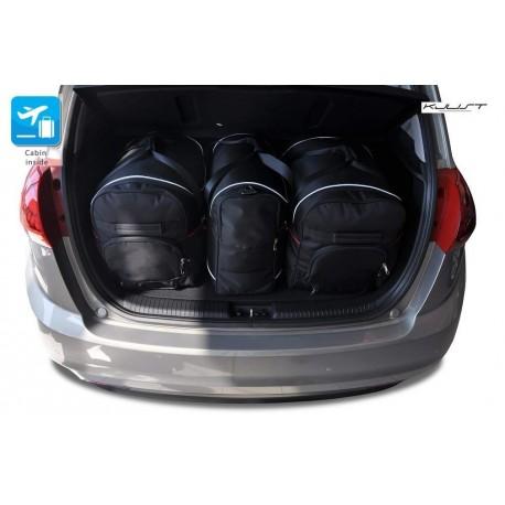Maßgeschneiderter Kofferbausatz für Kia Venga