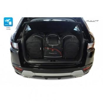 Maßgeschneiderter Kofferbausatz für Land Rover Range Rover Evoque (2011 - 2015)