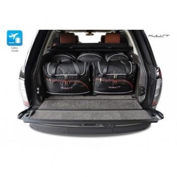 Maßgeschneiderter Kofferbausatz für Land Rover Range Rover (2012 - neuheiten)