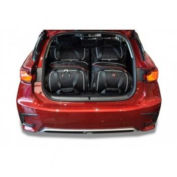 Maßgeschneiderter Kofferbausatz für Lexus CT (2011 - 2014)