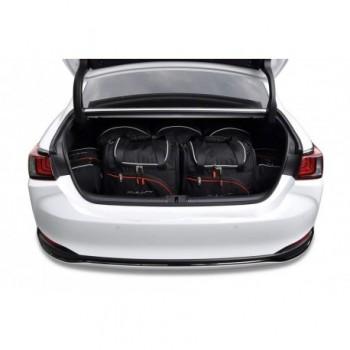 Maßgeschneiderter Kofferbausatz für Lexus ES
