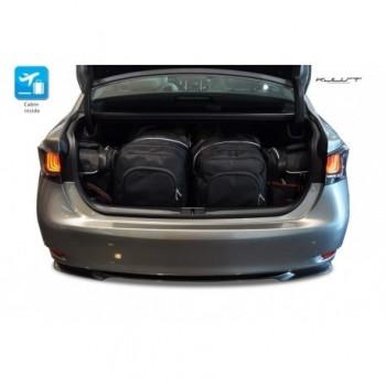 Maßgeschneiderter Kofferbausatz für Lexus GS