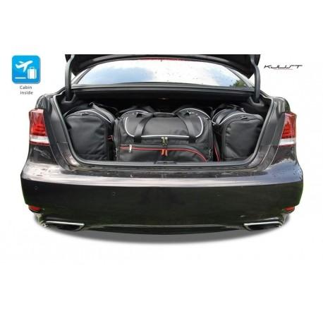 Maßgeschneiderter Kofferbausatz für Lexus LS