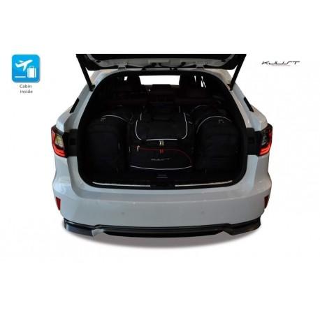 Maßgeschneiderter Kofferbausatz für Lexus RX (2016 - neuheiten)