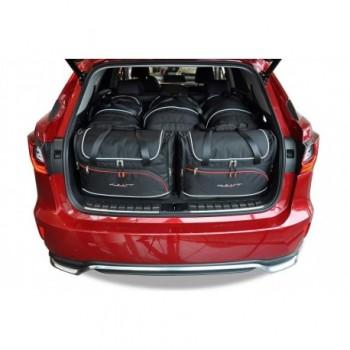 Maßgeschneiderter Kofferbausatz für Lexus RX L (2018 - neuheiten)