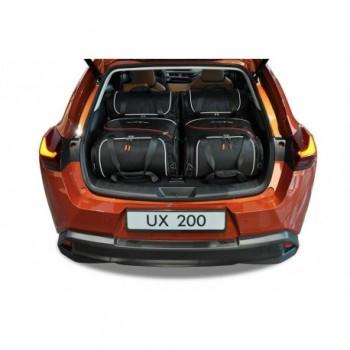Maßgeschneiderter Kofferbausatz für Lexus UX