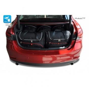 Maßgeschneiderter Kofferbausatz für Mazda 6 limousine (2013 - 2017)