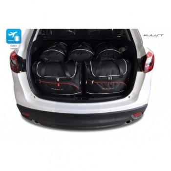 Maßgeschneiderter Kofferbausatz für Mazda CX-5 (2012 - 2017)