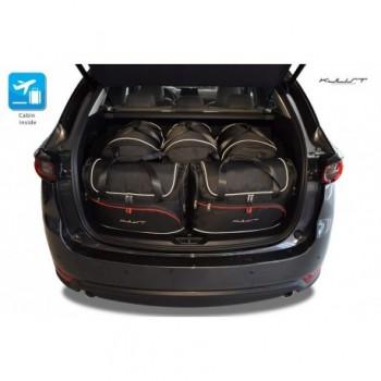 Maßgeschneiderter Kofferbausatz für Mazda CX-5 (2017 - neuheiten)