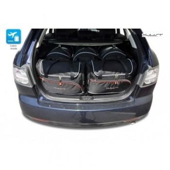 Maßgeschneiderter Kofferbausatz für Mazda CX-7