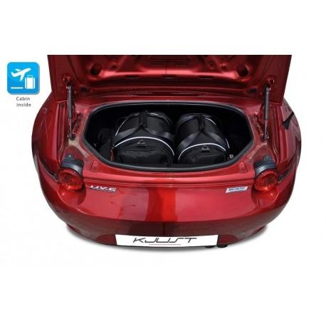 Maßgeschneiderter Kofferbausatz für Mazda MX-5 (2015 - neuheiten)