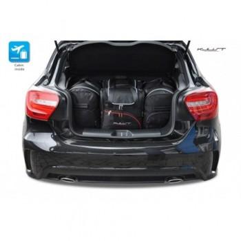 Maßgeschneiderter Kofferbausatz für Mercedes A-Klasse W176 (2012 - 2018)