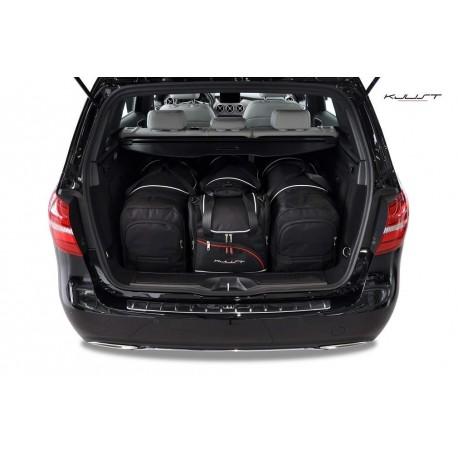 Maßgeschneiderter Kofferbausatz für Mercedes B-Klasse W246 (2011 - 2018)