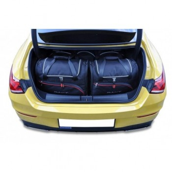 Maßgeschneiderter Kofferbausatz für Mercedes CLA C118 (2019 - neuheiten)