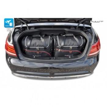 Maßgeschneiderter Kofferbausatz für Mercedes E-Klasse A207 roadster (2010 - 2013)