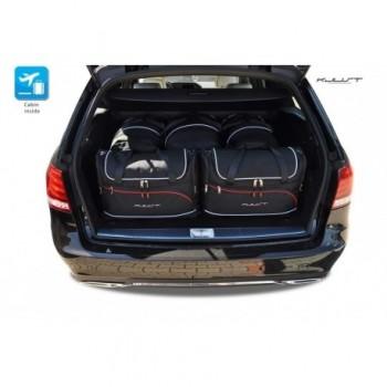 Maßgeschneiderter Kofferbausatz für Mercedes E-Klasse S212 touring (2009 - 2013)