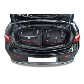 Maßgeschneiderter Kofferbausatz für Mercedes E-Klasse A238 roadster (2017 - neuheiten)