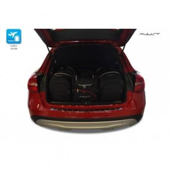 Maßgeschneiderter Kofferbausatz für Mercedes GLA X156 (2013 - 2017)