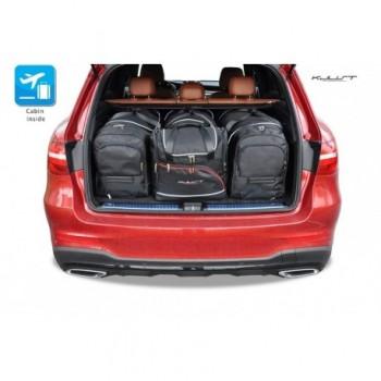 Maßgeschneiderter Kofferbausatz für Mercedes GLC X253 SUV (2015 - neuheiten)