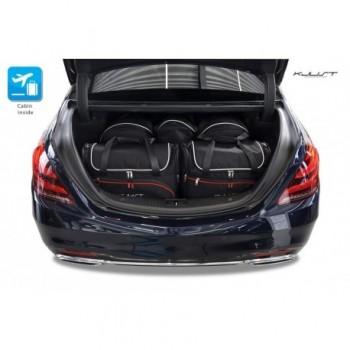 Maßgeschneiderter Kofferbausatz für Mercedes S-Klasse W222 (2013 - neuheiten)