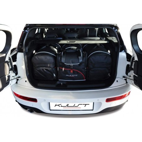 Maßgeschneiderter Kofferbausatz für Mini Clubman F54 (2015 - neuheiten)