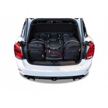 Maßgeschneiderter Kofferbausatz für Mini Countryman F60 (2017 - neuheiten)